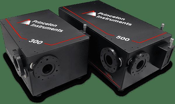 SpectraPro HRS 300 & 500