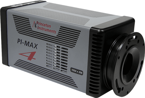 PI-MAX 4 photo