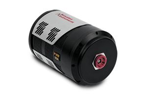 PIXIS CCD camera