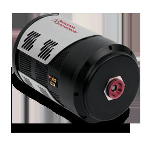 PIXIS CCD Camera