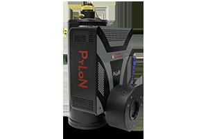 PyLoN CCD camera