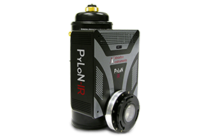 PyLoN IR camera