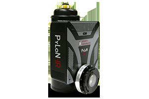 PyLoN IR camera