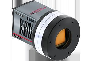 SOPHIA astronomy camera