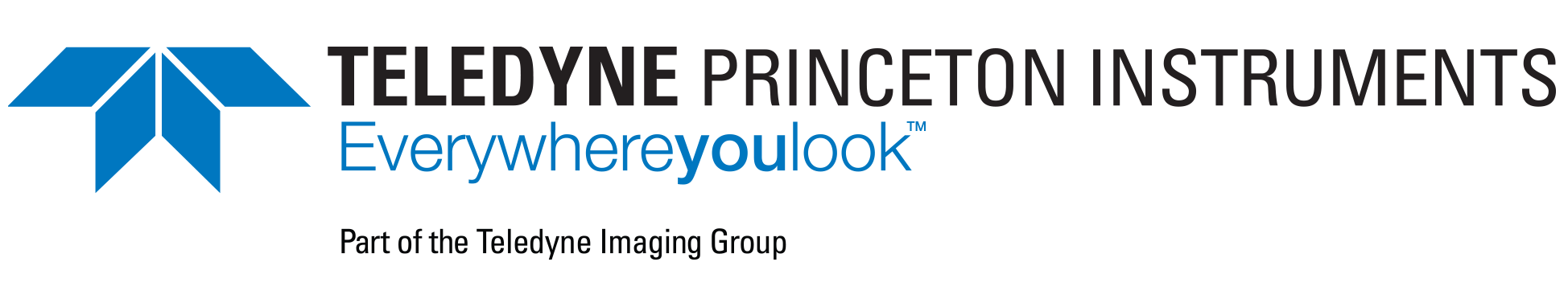 Teledyne Princeton Instruments | Everywhere you look | Part of the Teledyne Imaging Group